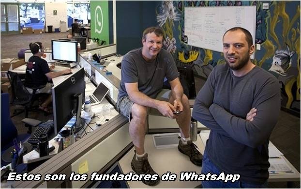 fundadores-de-whatsapp