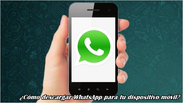 descargar whatsapp de iphone
