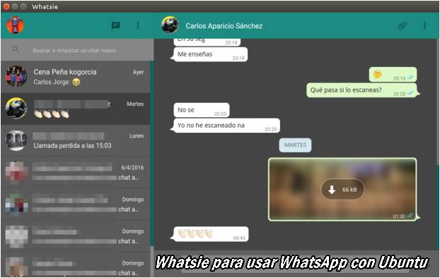 whatsie-cliente-de-whatsapp