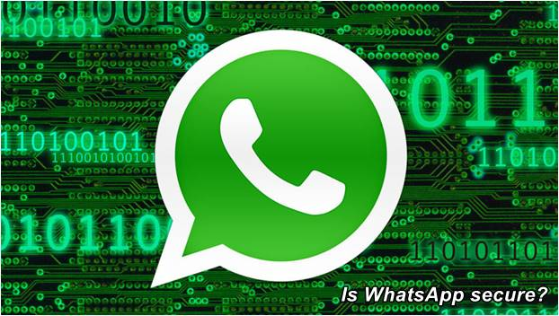 how-secure is-whatsapp