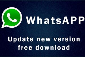 how-to-update-whatsapp