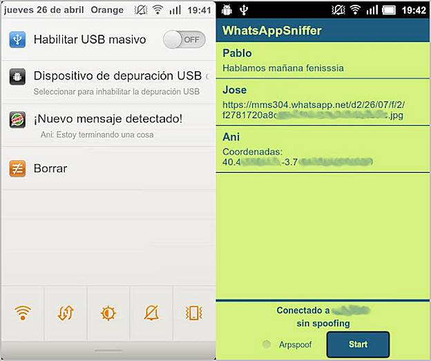 Whatsapp sniffer iphone 4 download