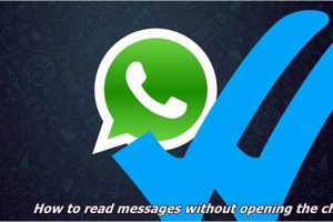 how-to-read-whatsapp-messages-without-opening-the-chat