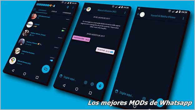 mods-de-whatsapp