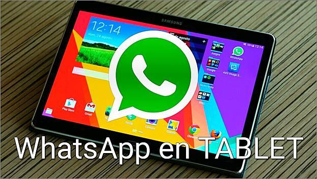 whatsapp-en-tablet