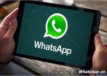 whatsapp-on-tablet