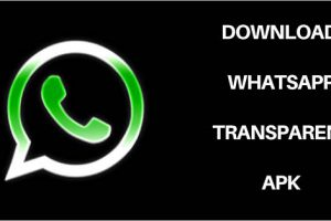 download-whatsapp-transparent