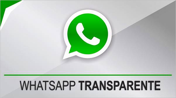 whatsapp-transparente