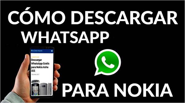 como-descargar-whatsapp-gratis-para-nokia-sin-android