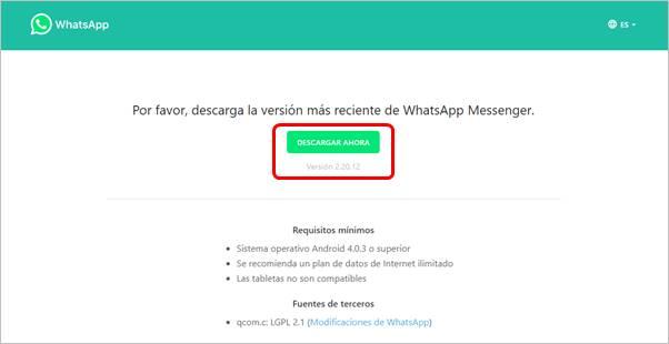 descargar-whatsapp-apk-android-tablet