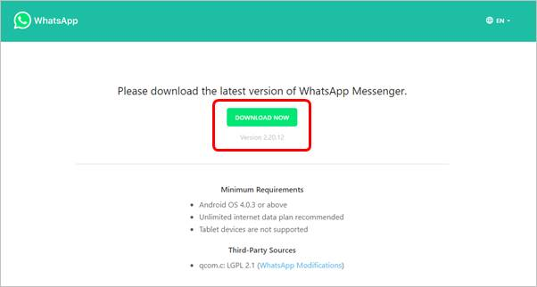 download-whatsapp-apk-android-tablet