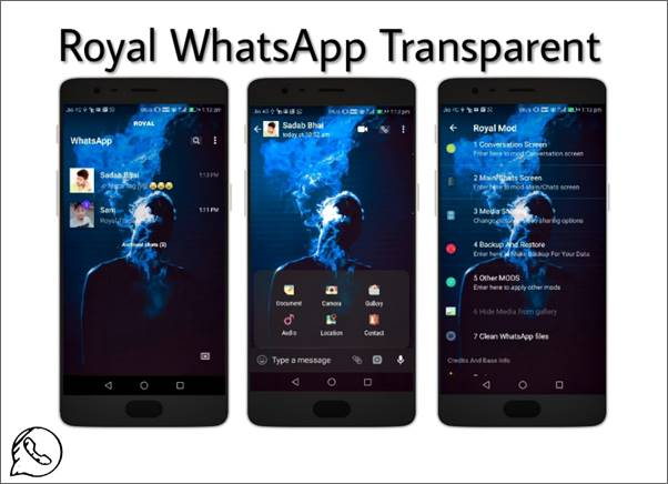 download-royal-whatsapp-transparent