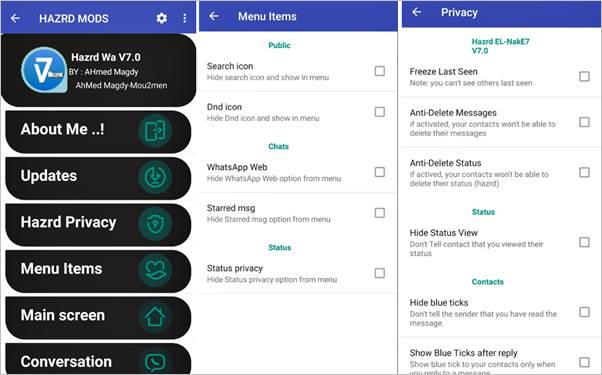 hazrd-whatsapp-for-android-apk