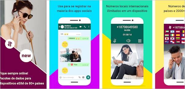 numero-esim-app-numero-de-telefone-virtual
