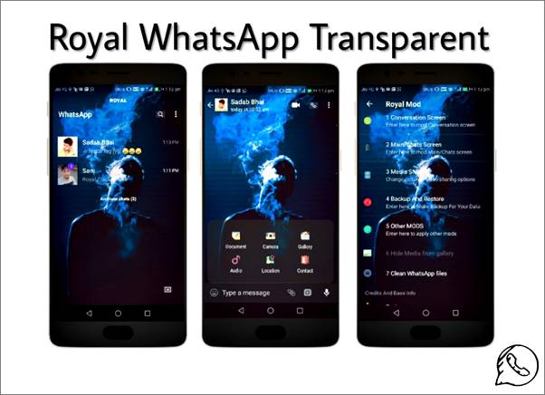 royal-whatsapp-transparent