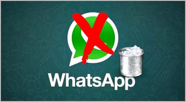eliminar-a-conta-whatsapp