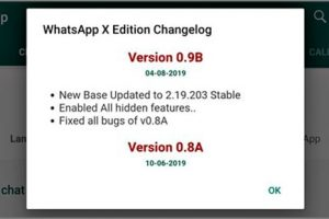 download whatsappx