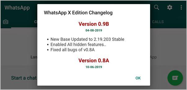 whatsappx