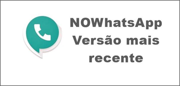 baixar nowhatsapp