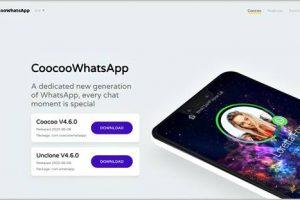 download coocoowhatsapp