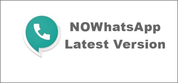 download nowhatsapp