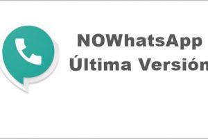 nowhatsapp